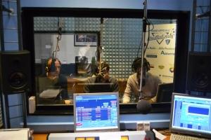 Massimo Maccarone a Radio Lady