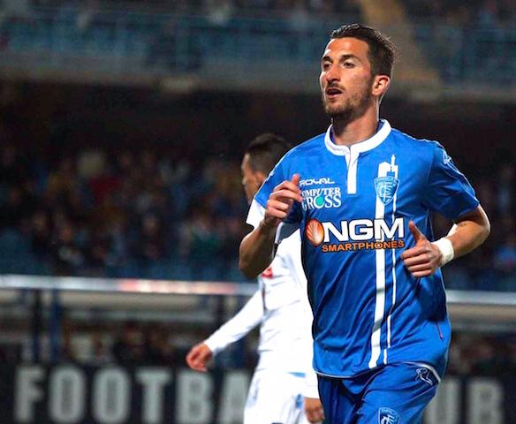 Mirko Valdifiori (foto Empolichanne.it)