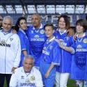 Carmine Esposito con la famiglia (foto Empolichannel.it)