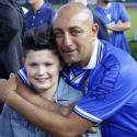 Carmine Esposito e Nicco (foto Empolichannel.it)