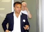 """Empoli Calcio Fabrizio Corsi: """"Attendiamo la deroga per Martusciello, ma l'allenatore è lui. Crediamo sia la scelta giusta per dare continuità al progetto"""""""