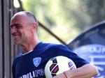"""Empoli Calcio A tutto Martusciello: """"Sarri un fratello maggiore, Giampaolo è da Milan"""". E il tecnico conferma l'interesse per Lasagna"""
