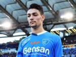 Empoli Calcio Il Genoa è sulle tracce di Federico Barba: il difensore è sempre sul piede di partenza