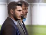 """Empoli Calcio Pietro Accardi al Tirreno: """"Io diesse? Una decisione inaspettata. Ringrazio la società"""""""