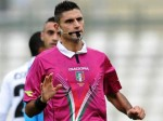 Empoli Calcio Eugenio Abbattista sarà l'arbitro di Empoli-Udinese: sotto la sua direzione gli azzurri hanno ottenuto una vittoria e un pareggio