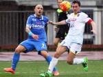 Empoli Calcio Due successi azzurri nei quattro precedenti tra Empoli e Frosinone al Castellani
