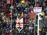 Empoli Calcio Verso Empoli-Roma, attesi 4000 tifosi giallorossi. Il vademecum per andare allo stadio
