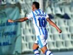 Empoli Calcio La Lazio offre 10 milioni per Lapadula: concorrenza fortissima per il bomber del Pescara