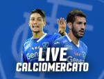 Empoli Calcio Al via l'ultimo giorno di mercato: tutti i movimenti dell'Empoli e delle squadre di serie A. Segui il live blog