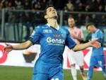 """Empoli Calcio L'agente di Pucciarelli: """"Molte richieste per lui, ma alla fine resterà all'Empoli"""""""