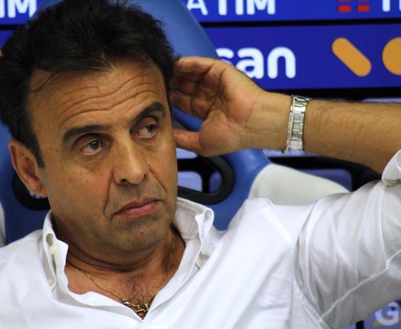 Fabrizio Corsi, presidente dell'Empoli (foto Empolichannel.it)