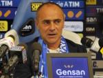 Empoli Calcio La presentazione di Giovanni Martusciello LIVE: le prime parole del nuovo allenatore dell'Empoli