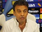 """Empoli Calcio Fabrizio Corsi: """"Due imprese fantastiche, ma non siamo salvi. Il campionato inizia adesso"""""""