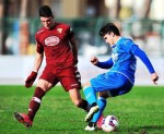 Empoli Calcio Il Padova ufficializza l'arrivo di Fantacci dall'Empoli: il giocatore sarà in prestito secco