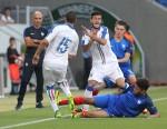 Empoli Calcio Delusione Italia: la finale degli Europei finisce 4-0 per la Francia. Le lacrime di Picchi e Dimarco