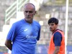 """Empoli Calcio Giovanni Martusciello: """"Ho visto passi in avanti, abbiamo fatto una prestazione seria"""""""