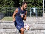Empoli Calcio Croce prova il rientro, ma si ferma Gilardino: il centravanti è in dubbio per la gara col Chievo