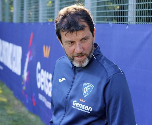 Marcello Carli (foto Empolichannel.it)