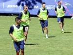 Empoli Calcio Mercoledì riprendono gli allenamenti, molti assenti per Martusciello