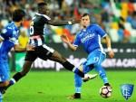 Empoli Calcio Empoli, contro l'Udinese un'occasione d'oro per cercare altri punti salvezza