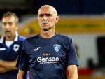 """Empoli Calcio Martusciello: """"Mi dicevano che non avrei giocato in A, ma li ho smentiti. Noi dovremo fare lo stesso"""""""