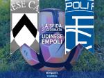 Empoli Calcio La Sfida – C'è l'Udinese di Iachini sul cammino dell'Empoli: anche i bianconeri vogliono riscattare la sconfitta all'esordio