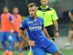 Empoli Calcio Federico Dimarco convocato in nazionale Under 20 per il Quattro Nazioni