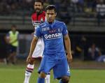 Empoli Calcio Anche Jose Mauri a rischio per la Juventus: il centrocampista ha preso un colpo al gluteo