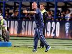 """Empoli Calcio Martusciello: """"Non ho seguito Sarri al Napoli perchè non volevo litigare con l'Empoli. Ho perso una chance importante"""""""