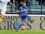 """Empoli Calcio Massimo Maccarone: """"Dobbiamo crescere in zona gol, ma non sono preoccupato"""""""