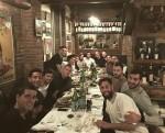 Empoli Calcio L'Empoli fa quadrato in vista del Chievo: giocatori a cena per rinforzare lo spirito di gruppo