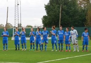 Foto Empoli Ladies FBC pagina Facebook
