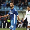 Alberto Gilardino (foto Empolichannel.it)