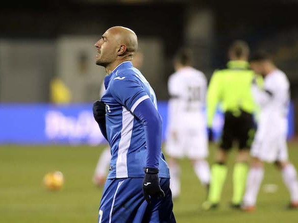 Massimo Maccarone (foto Empolichannel.it)