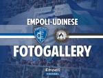 Empoli Calcio Empoli-Udinese, la fotogallery del match: gli scatti più belli della vittoria azzurra