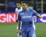 Empoli Calcio Pasqual rientra in gruppo, Mchedlidze ancora ai box. Il punto alla ripresa