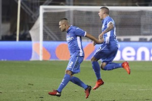 Rade Krunic (foto Empolichannel.it)