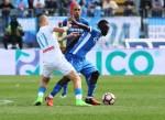 Empoli Calcio La Sampdoria di Giampaolo insiste per Diousse: l'Empoli attende l'offerta