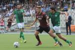 Empoli Calcio Donnarumma, si fa strada l'idea che possa restare alla Salernitana