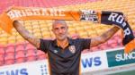 """Empoli Calcio Maccarone si presenta a Brisbane: """"Felice per questa avventura, me l'ha consigliata Grella"""""""