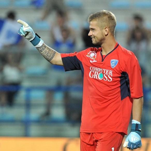Ivan Provedel (foto Empoli F.C.)