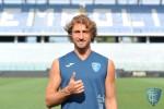 """Empoli Calcio Lorenzo Lollo: """"Ho grande voglia di riscatto, ci ho messo un attimo a decidere di venire qui"""""""