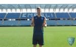 """Empoli Calcio Lorenco Simic: """"Sono qui per giocare e fare la mia parte"""""""