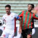 Francesco+Caputo+Bari+v+Ternana+Calcio+Serie+-Cg7RD2Uv11l