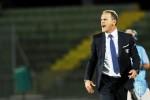 """Empoli Calcio Vincenzo Vivarini: """"Sapevo che sarebbe stata dura, ma nel secondo tempo meritavamo il pari"""""""