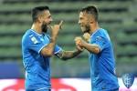 """Empoli Calcio Caputo e Donnarumma alla Gazzetta: """"Ci completiamo bene. E con Vivarini ci divertiamo"""""""