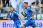 """Empoli Calcio Empoli-Cesena, Donnarumma a Radio Lady: """"Contenti per la vittoria, dobbiamo evitare di fare 'stupidaggini' nel finale"""""""