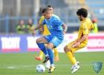Empoli Calcio Il Cittadella passa al Castellani: decide un gol di Litteri, tante occasioni fallite nella ripresa