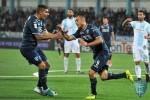 Empoli Calcio Empoli in testa con 17 punti dopo 9 gare: nella B a 22 squadre non era mai successo