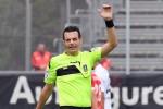 Empoli Calcio Cremonese-Empoli affidata al signor Pezzuto